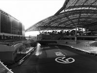 阪神競馬場 特徴