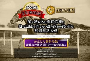 ARCANUM 評価